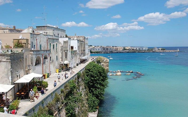 Vacanze ad Otranto