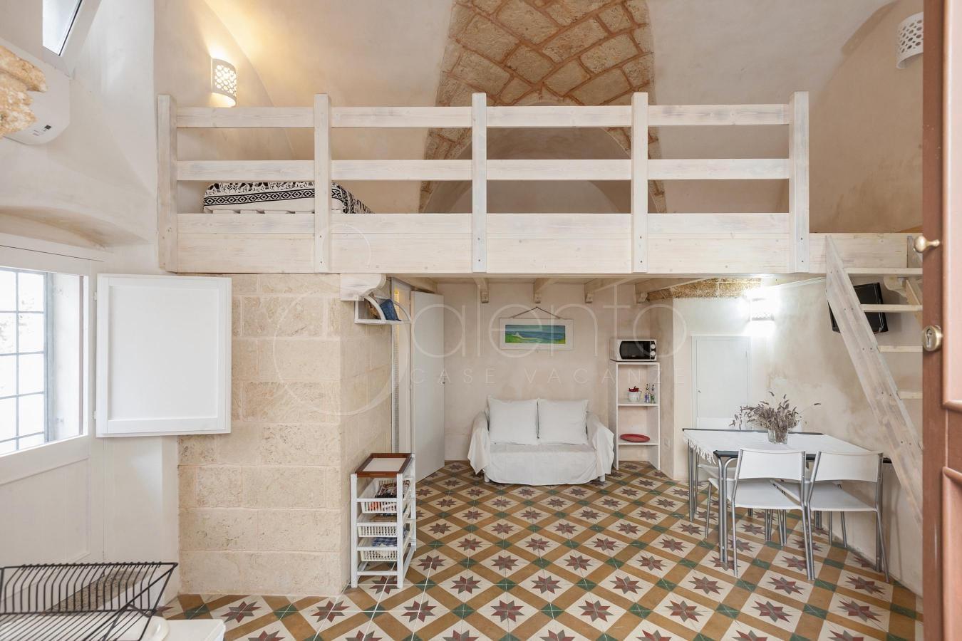 10 case tipiche nei centri storici del salento notizie for Case antiche ristrutturate