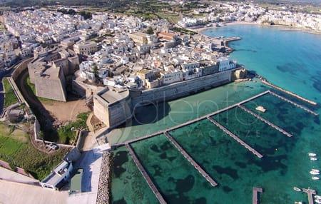 Otranto e dintorni, 10 posti da vedere in vacanza