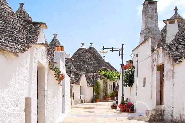 Offerte Last Minute ad Alberobello 2020