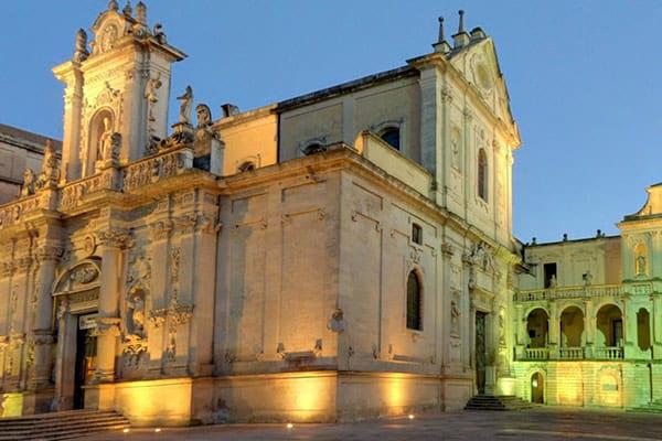 Offerte Last minute a Lecce 2020