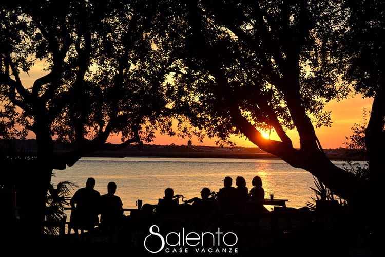 Group Vacation in Salento