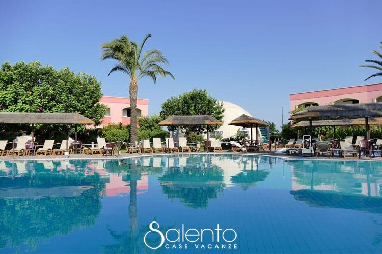 Offerte Residence Salento estate 2019