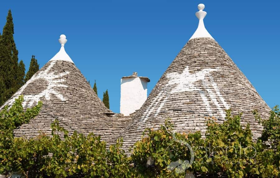 vacanze ad Alberobello
