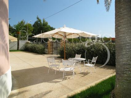 holiday homes - Santa Maria di Leuca ( Leuca ) - Villa Felicita - Le Campanule
