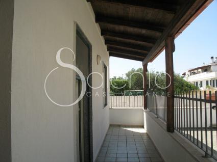 case vacanze - Santa Maria di Leuca ( Leuca ) - Casetta Greca