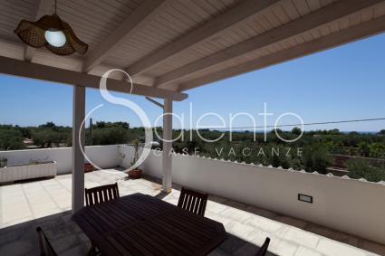case vacanze - Capilungo ( Gallipoli ) - Appartamento pietra gialla - A