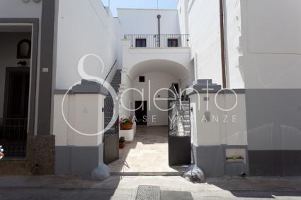 holiday homes - Castrignano del Capo ( Leuca ) - Corte Cinque Stelle - Mono 1