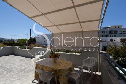 small villas - Baia Verde ( Gallipoli ) - Appartamento Lilli