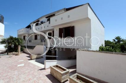 holiday homes - Marittima ( Otranto ) - L`Agrumeto: Benny e Fra