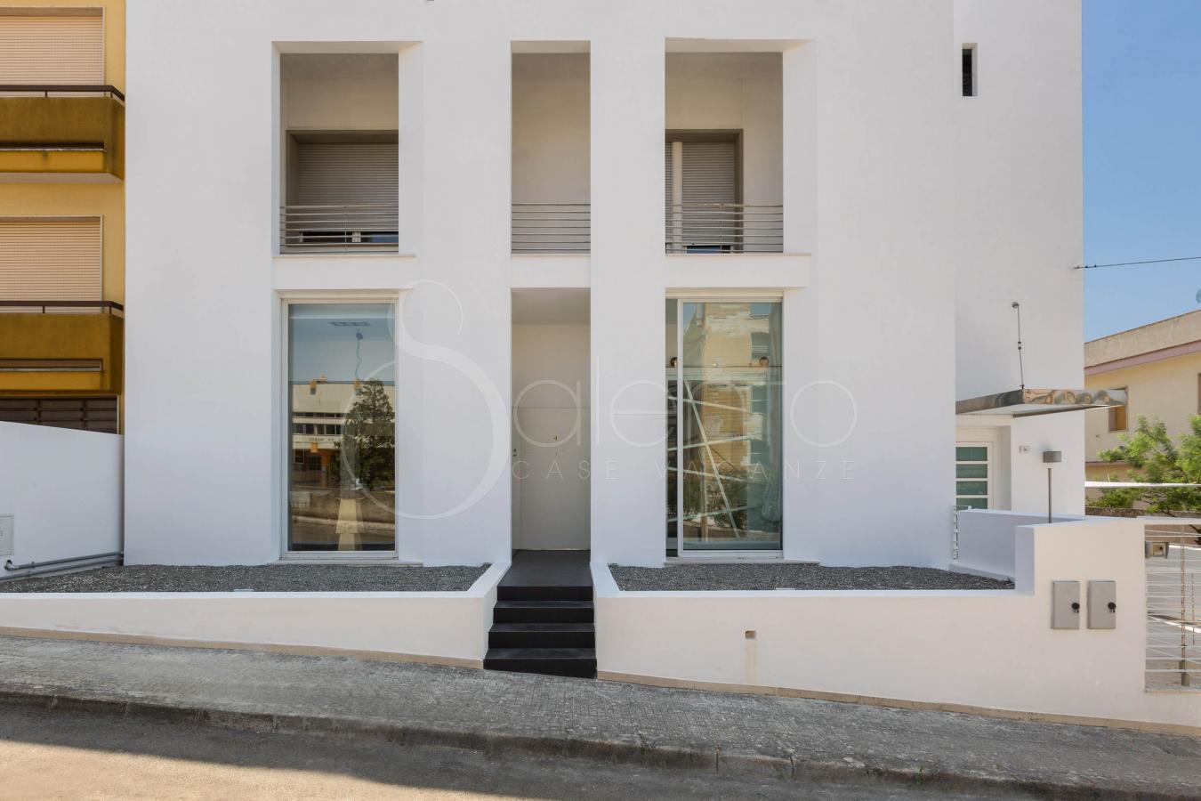 Ferienhaus - Casarano ( Gallipoli ) - Loft Zaly