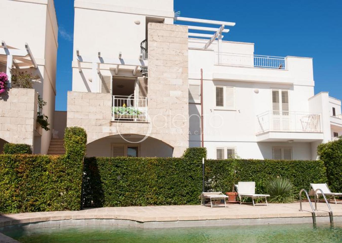 Appartamento In Affitto Gallipoli