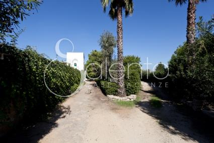 holiday homes - Gallipoli ( Gallipoli ) - Casa Salpetra - A