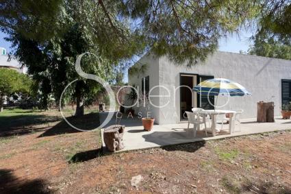 holiday homes - Gallipoli ( Gallipoli ) - Casa Salpetra - B