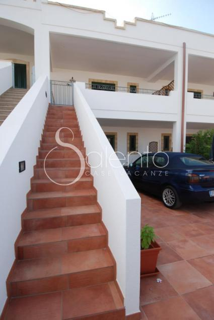 case vacanze - Torre Vado ( Leuca ) - Casa Stella A