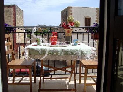 holiday homes - Marina Serra ( Leuca ) - Palazzo Tegia