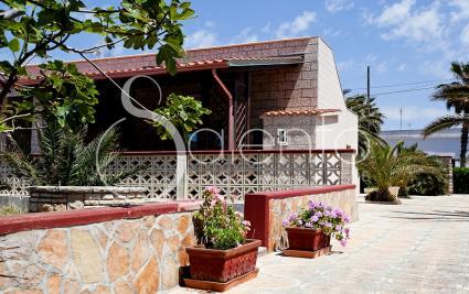 small villas - Torre Suda ( Gallipoli ) - Villa De Carlo
