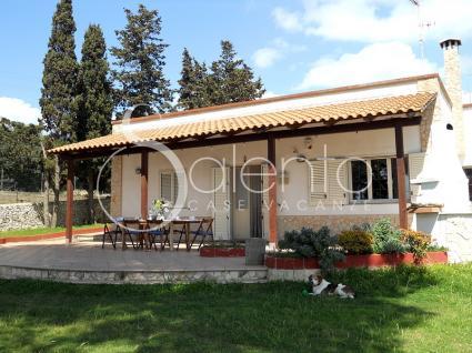 small villas - San Gregorio ( Leuca ) - Villa Scialandre
