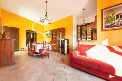 petites villas - Lecce ( Lecce ) - Villa Li Cuti