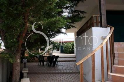 holiday homes - Capilungo ( Gallipoli ) - Trilo Morus