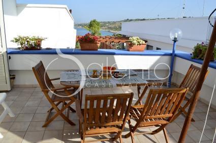 holiday homes - San Gregorio ( Leuca ) - Complesso Le Onde - 2