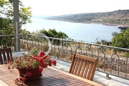 holiday homes - San Gregorio ( Leuca ) - Complesso Le Onde - 6