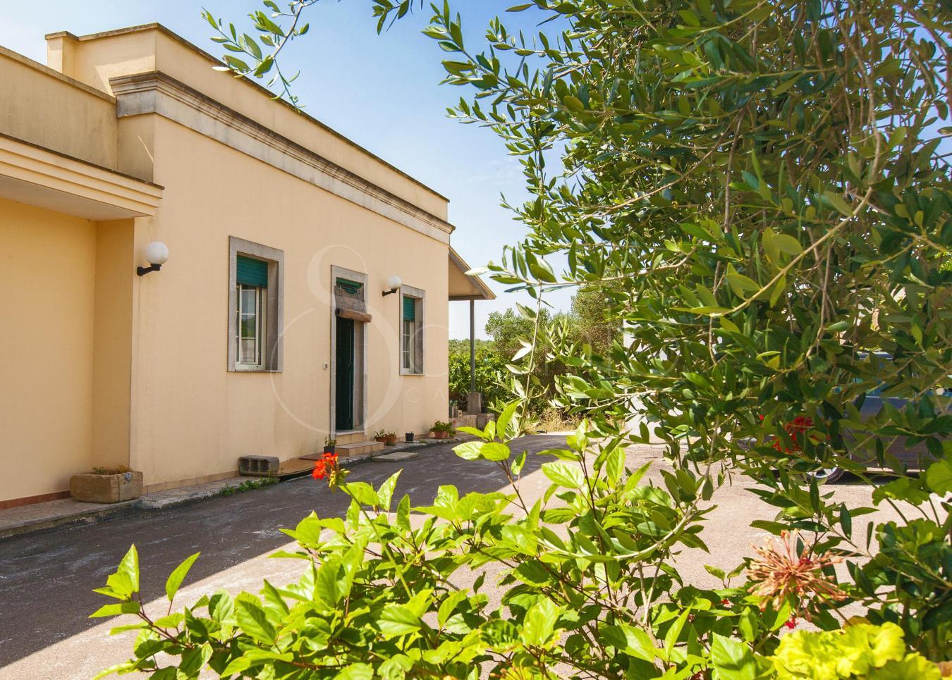holiday homes - Uggiano / Casamassella ( Otranto ) - Casa Frulli - C