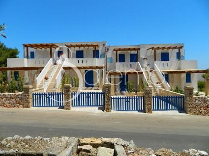 holiday homes - Gagliano del Capo ( Leuca ) - Complesso Malva Trilo 4