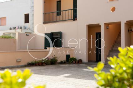 holiday homes - Otranto ( Otranto ) - Casa Alìmini
