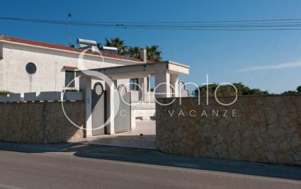 small villas - Torre dell`Orso  ( Otranto ) - Villetta Lolli