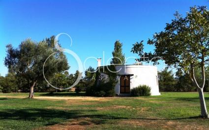 holiday homes - Maglie ( Otranto ) - Masseria dei Mulini - Bilo 3