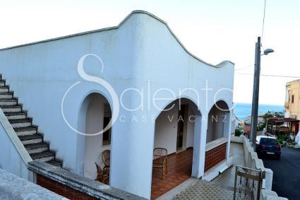 holiday homes - Castro ( Otranto ) - Appartamento Manzoni