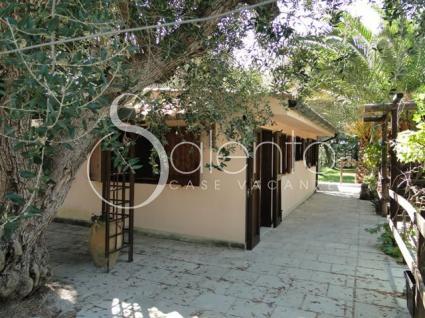holiday homes - Matino ( Gallipoli ) - Casetta Alba 5