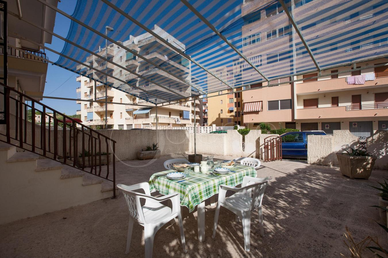 holiday homes - Lido San Giovanni ( Gallipoli ) - Appartamento Lido Piccolo