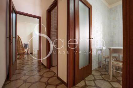 maisons de vacances - Lido San Giovanni ( Gallipoli ) - Appartamento Lido Piccolo