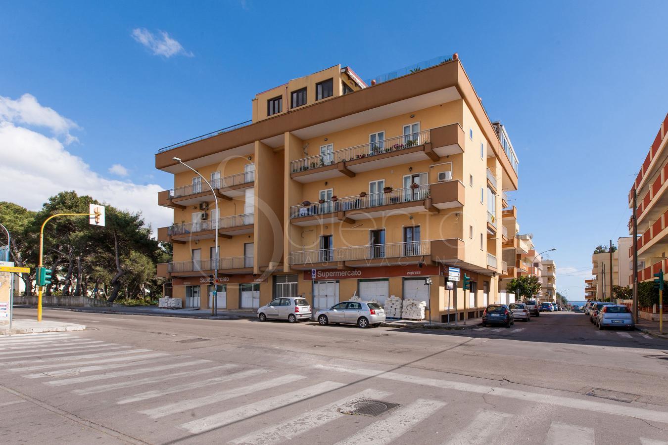 case vacanze - Gallipoli - Appartamento Corso Italia