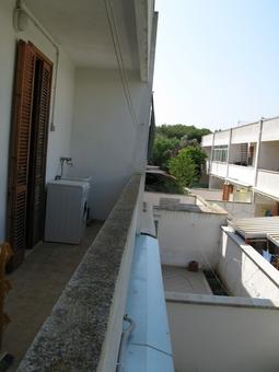 holiday homes - Roca ( Otranto ) - Complesso Grecale - Trilo 28