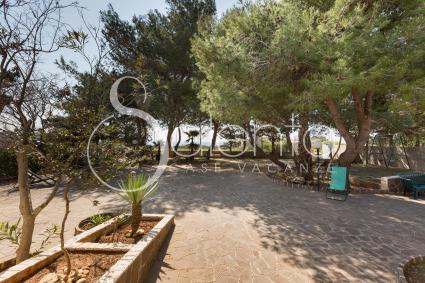 kleinen villen - Capilungo ( Gallipoli ) - Villetta Illaria