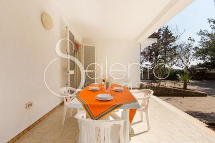 petites villas - Capilungo ( Gallipoli ) - Villetta Ilaria