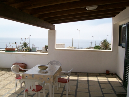 holiday homes - Santa Maria di Leuca ( Leuca ) - Attico Tramonto A