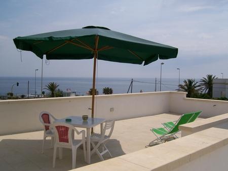 case vacanze - Santa Maria di Leuca ( Leuca ) - Attico Tramonto B