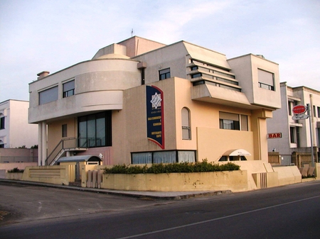case vacanze - Montesano Salentino ( Leuca ) - Hotel Rendez-Vous
