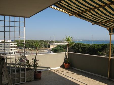 holiday homes - Lido San Giovanni ( Gallipoli ) - Penthouse Lido San Giovanni