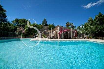 case vacanze - San Cataldo ( Lecce ) - Masseria Le Capase: Capasa