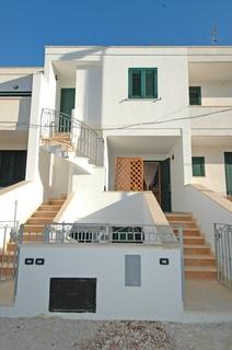 holiday homes - Santa Maria di Leuca ( Leuca ) - Complesso Tramonto Bilo B