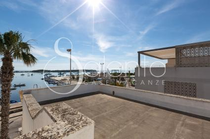 holiday homes - Porto Cesareo ( Porto Cesareo ) - Casa dell`Isola