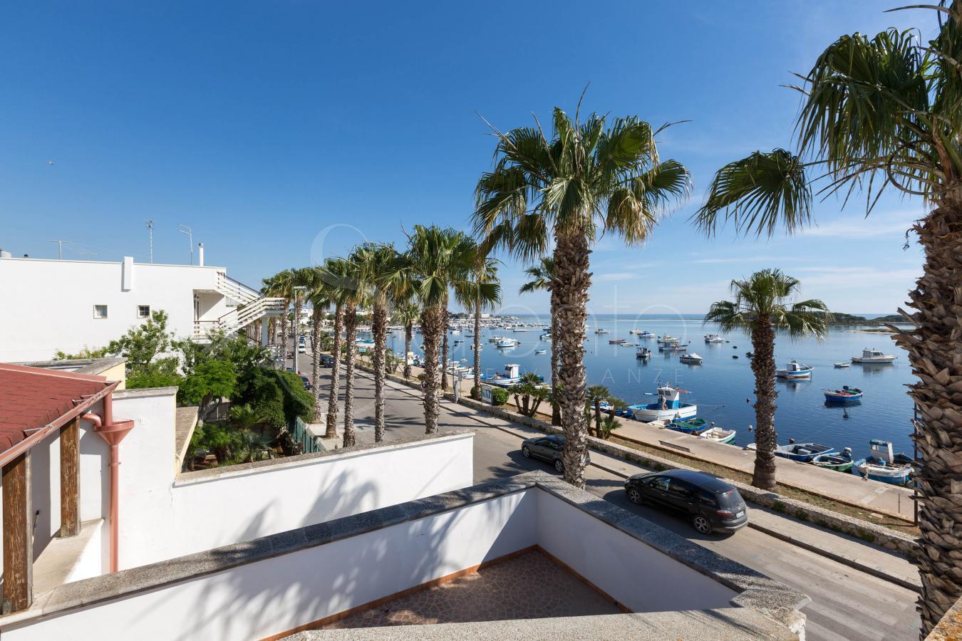 Appartamento per vacanze fronte mare a porto cesareo for Pianta del piano casa di 800 piedi quadrati