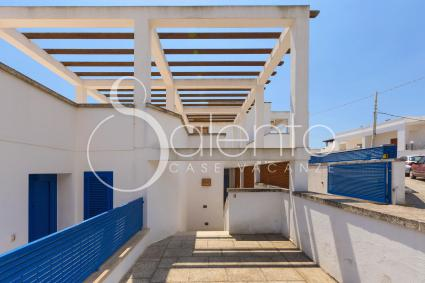 maisons de vacances - Santa Maria di Leuca ( Leuca ) - Attico Terra Greci N.14