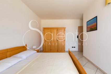 case vacanze - Santa Maria di Leuca ( Leuca ) - Attico Terra Greci N.16