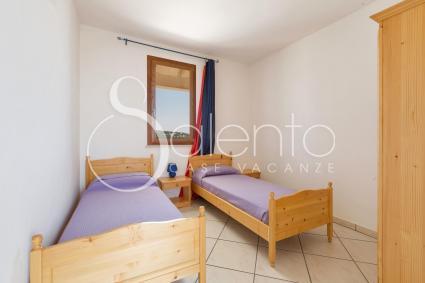 maisons de vacances - Santa Maria di Leuca ( Leuca ) - Attico Terra Greci N.16